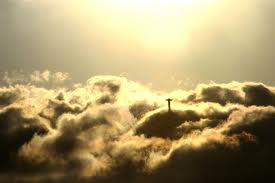 clouds and redeemer