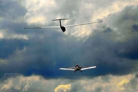 tow plane